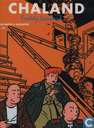 Comic Books - Freddy Lombard - Freddy Lombard 2 - Vancances a Budapest + F-52