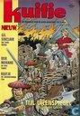Comic Books - Tijl Uilenspiegel - De opstand der Geuzen