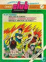 Bandes dessinées - Ohee Club (tijdschrift) - De klauwen van de gier