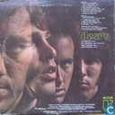 Platen en CD's - Doors, The - The Doors