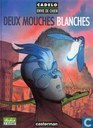 Comic Books - Hondse lust - Deux mouches blanches