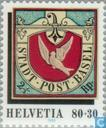 Stamp Exhibition Basel