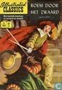 Comic Books - Roem door het zwaard - Roem door het zwaard