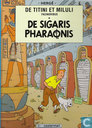 Comic Books - Tintin - De Sigaris Pharaonis