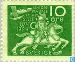 50 ans de l'UPU