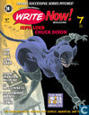 Strips - Write Now! (tijdschrift) (Engels) - Write Now!