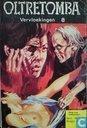 Comic Books - Oltretomba - Vervloekingen