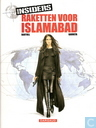 Strips - Insiders - Raketten voor Islamabad
