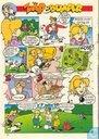 Comics - Tsjakka! (Illustrierte) - 1995 nummer  4