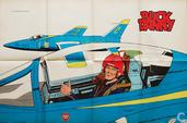 Buck Danny Poster
