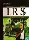 Comic Books - IRS - De mazen van de wet