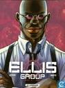 Bandes dessinées - Ellis Group - Sax