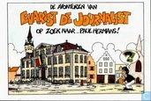 Comics - Evarist de journalist - Op zoek naar ... Paul Hermans!