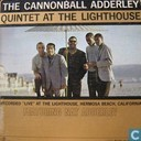 Vinyl records and CDs - Adderley, Julian 'Cannonball' - The Cannonball Adderley Quintet: At The Lighthouse
