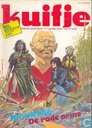 Comic Books - Papilio - het complot