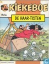Comic Books - Jo and Co - De Haar-Tisten