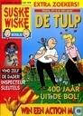Suske en Wiske weekblad 18