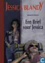 Bandes dessinées - Jessica Blandy - Een brief voor Jessica
