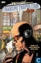 Comic Books - Transmetropolitan - Dirge