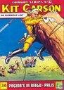 Comics - Kit Carson - De Dubbele List
