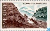 Postage Stamps - Sweden [SWE] - Literatur-Nobelpreisträger