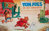 Strips - Bommel en Tom Poes - Tom Poes en het tijddeurtje