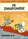 Bandes dessinées - Schtroumpfs, Les - De Smurführer + Smurfonie in ut