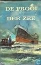 Books - Hildebrand, A.D. - De prooi der zee