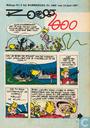 Strips - Robbedoes (tijdschrift) - De geboorte van Robbedoes