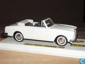 Voitures miniatures - Solido - Rolls-Royce Corniche