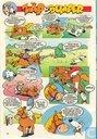 Comics - Tsjakka! (Illustrierte) - 1995 nummer  6