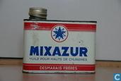 Boîtes en métal - Mixazur - Olieblik