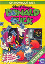 Comic Books - Bumble and Tom Puss - Op avontuur met Donald Duck