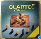 Board games - Quarto - Quarto Classic