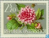 Postage Stamps - Austria [AUT] - Viennese flower show