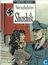 Strips - Yérushalaïm - Shoshik