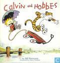 Strips - Casper en Hobbes - Calvin and Hobbes
