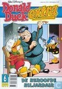 Bandes dessinées - Donald Duck - Donald Duck extra 6
