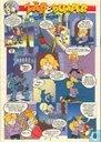 Bandes dessinées - Tsjakka! (tijdschrift) - 1995 nummer  7