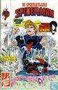Strips - Spider-Man - Een kwestie van leven en dood