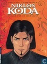 Strips - Niklos Koda - De god van de jakhalzen