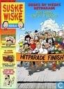 Strips - Suske en Wiske weekblad (tijdschrift) - 1998 nummer  11