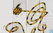 Comic Books - Marsupilami - Marsupilami Reuze-poster (deel 2)