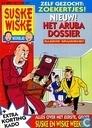 Comic Books - Biebel - Suske en Wiske weekblad 15