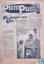 Bandes dessinées - Pum Pum (tijdschrift) - Nummer  23