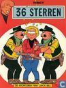 Comic Books - Chick Bill - 36 Sterren