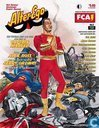 Comic Books - Alter Ego (tijdschrift) (USA) - Alter Ego 3