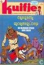 Strips - Cranach van Morganloup - Kuifje 15