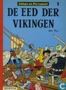 Comic Books - Johan & Peewit - De eed der Vikingen