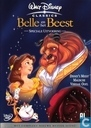 DVD / Video / Blu-ray - DVD - Belle en het Beest